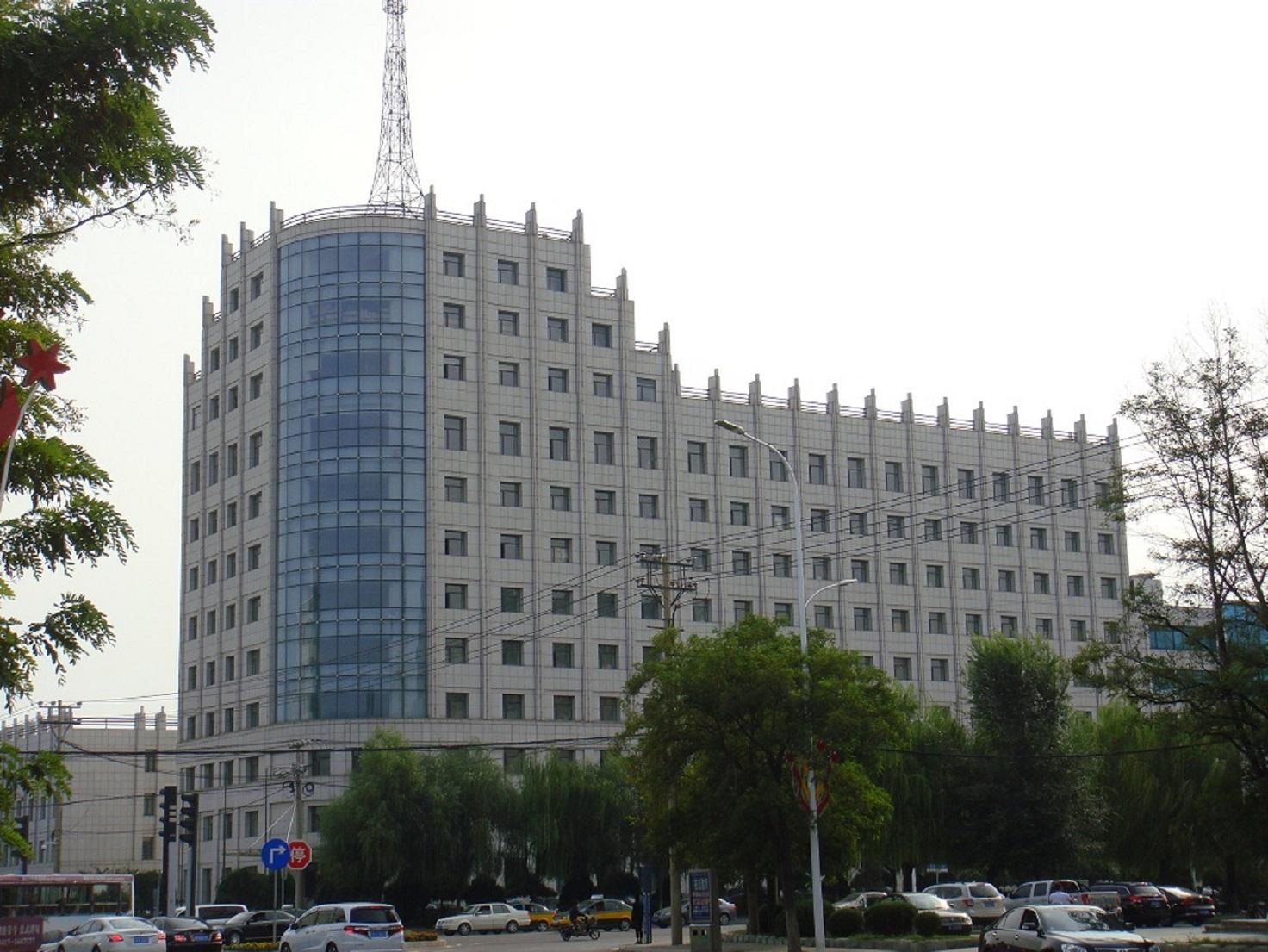 遼寧省營口市國家稅務局西樓