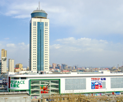 樂都匯(營口)購物中心